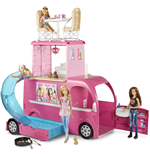 Barbie - Camper
