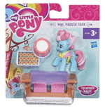 My Little Pony Friendship is Magic - Singoli Con Accessorio Asst