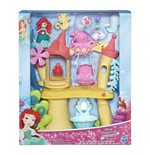 Disney Princess - Small Doll Ariel Playset