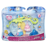 Disney Princess - Small Doll Playset