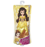 Disney Princess - Classic Fashion Doll (Belle, Aurora, Biancaneve, Tina)