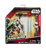 Star Wars - Hero Mashers Deluxe