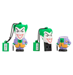 Dc Comics - Joker - Chiavetta USB 16GB