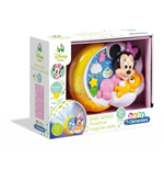 Baby Minnie Figural Projector