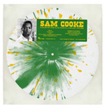 Vinile Sam Cooke - Having A Party  Live In Miami  January 12th  1963