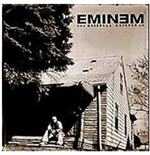 Vinile Eminem - The Marshall Mathers (2 Lp)