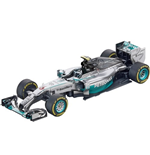 Carrera Slot - Evolution - Mercedes F1 W05 Hybrid L. Hamilton No. 44