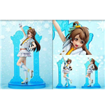 Love Live! - School Idol Project Super Premium Figure Kotori Minami Snow Halation (Altezza 20 Cm)