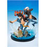 One Piece Zero - Monkey And Trafalgar 5th