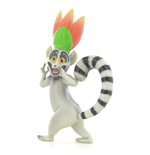 Action figure Madagascar 228677