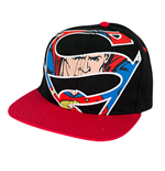 Cappellino Superman