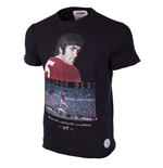 T-shirt George Best 228815