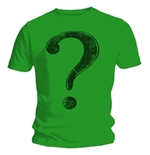 T-shirt Batman Riddler Chest