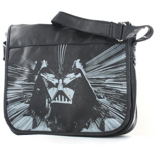 Borsa Tracolla Messenger Star Wars Darth Vader