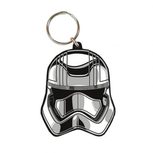 Portachiavi Star Wars The Force Awakens Captain Phasma