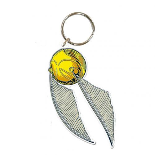 Portachiavi Harry Potter Snitch
