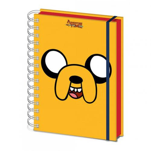 Block Notes Adventure Time 228895