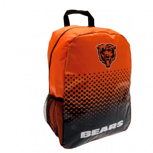 Zaino Chicago Bears