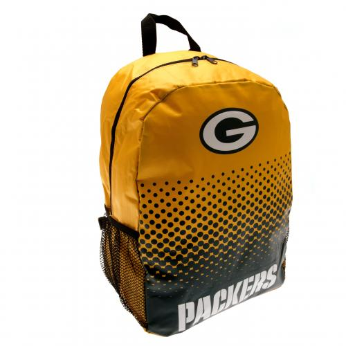 Zaino Green Bay Packers 228935