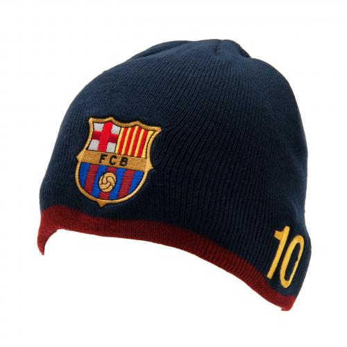 Cappello Barcellona Messi