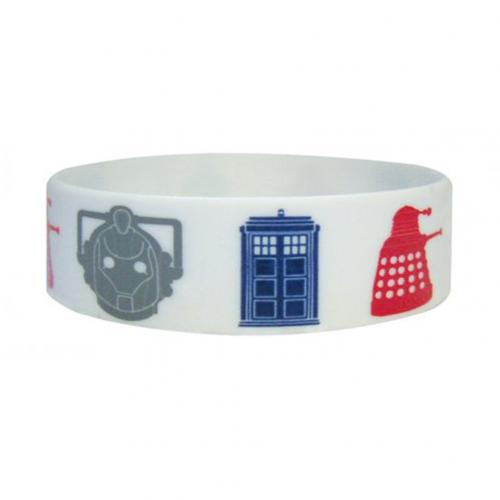 Bracciale Doctor Who 228962