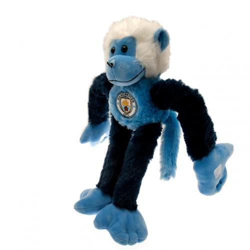Peluche Manchester City Slider Monkey