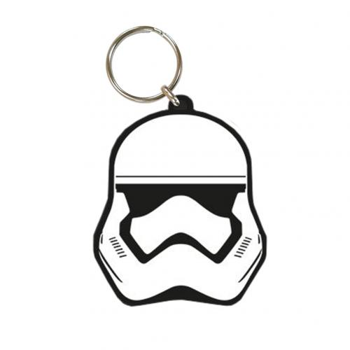 Portachiavi Star Wars The Force Awakens Stormtrooper