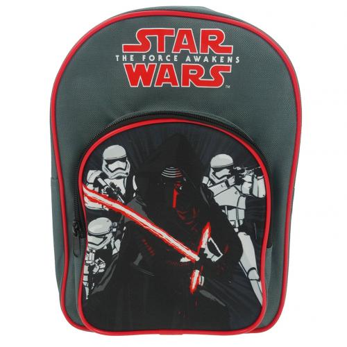 Zaino Star Wars The Force Awakens Elite da bambino