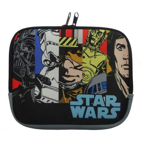 Custodia per ipad Star Wars