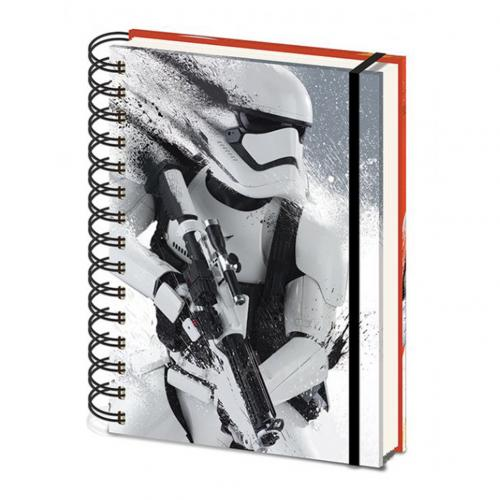 Block Notes Star Wars 229022