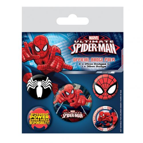 Set Spille Spider-Man