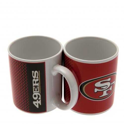 Tazza San Francisco 49ers 229030