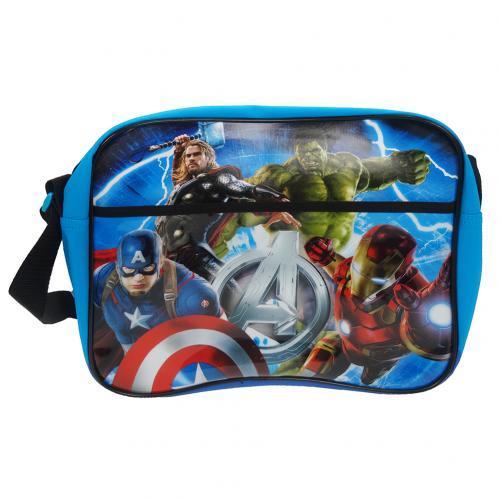 Borsa Tracolla Messenger The Avengers 229043