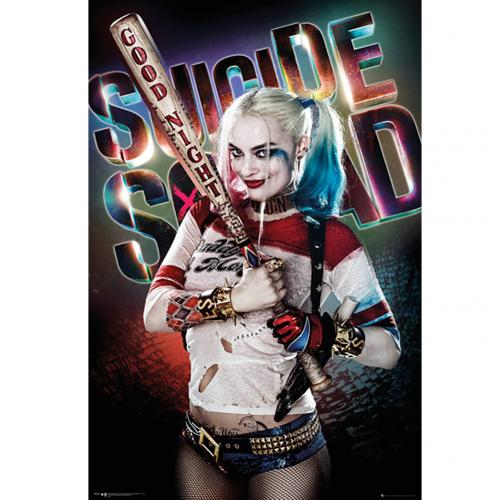 Poster Suicide Squad 229049