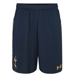 Pantaloncini Short Tottenham 2016-2017 Away
