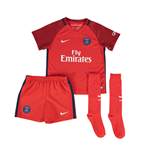 Maglia Paris Saint-Germain 2016-2017 Away