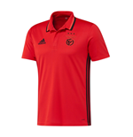 Polo Benfica 2016-2017 (Rosso)