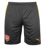 Pantaloncini Short Arsenal 2016-2017 Away