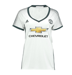 Maglia Manchester United 2016-2017 Third