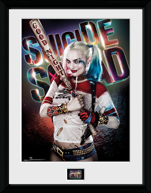 Poster Suicide Squad 229259