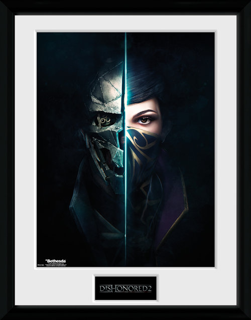 Poster Dishonored 229279