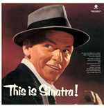 Vinile Frank Sinatra - This Is Sinatra
