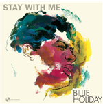 Vinile Billie Holiday - Stay With Me