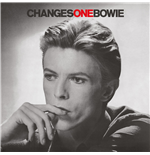 Vinile David Bowie - Changesonebowie