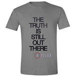 X-FILES - The Truth Is Still Out There (T-SHIRT Unisex )