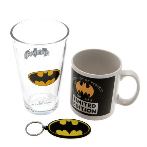 Set regalo Batman 229824