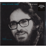 Vinile Bill Evans Trio - Live At Lulu'S White In Boston  October 30 1979 Wgbh Fm