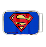 Fibbia Superman