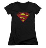T-shirt Superman da donna