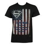 T-shirt Superman da uomo